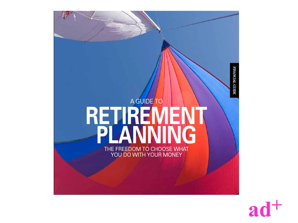 ad+ LinkedIn_Retirement Planning