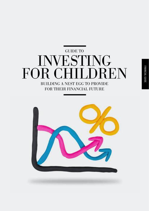 Investing For Childeren