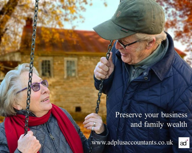 How to prevent your family wealth being squandered