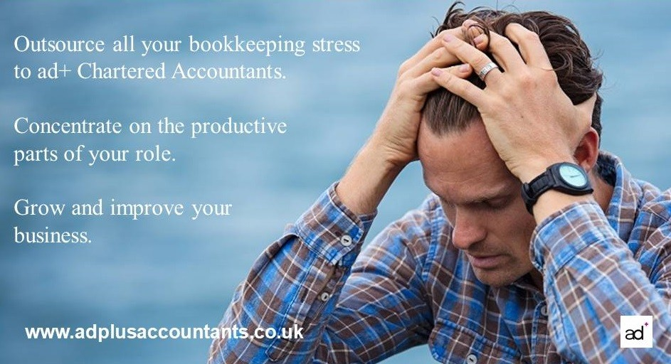 Why outsource your bookkeeping?
